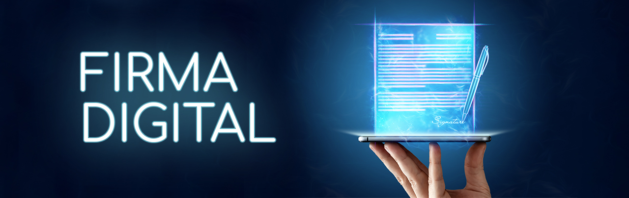 blog, huella, firma digital